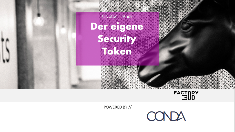 Der eigene Security Token