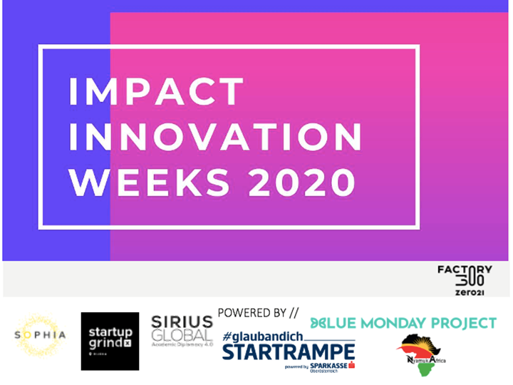 Impact Innovation Week Linz 2020
