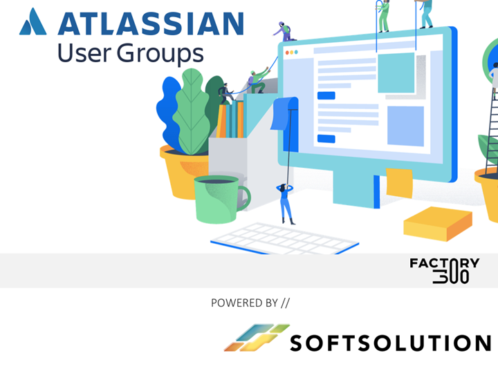 3. Atlassian User Group