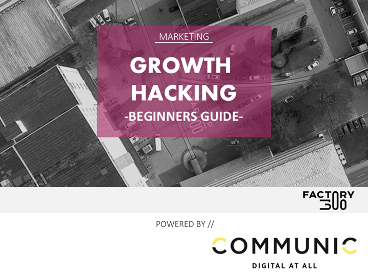 Growth Hacking – Beginners Guide