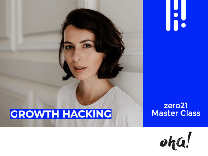 Master Class: Growth Hacking