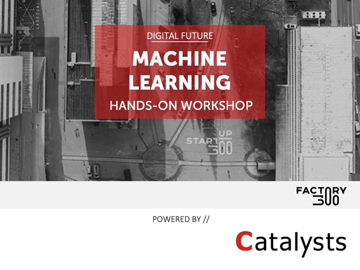 Machine Learning Hands-on